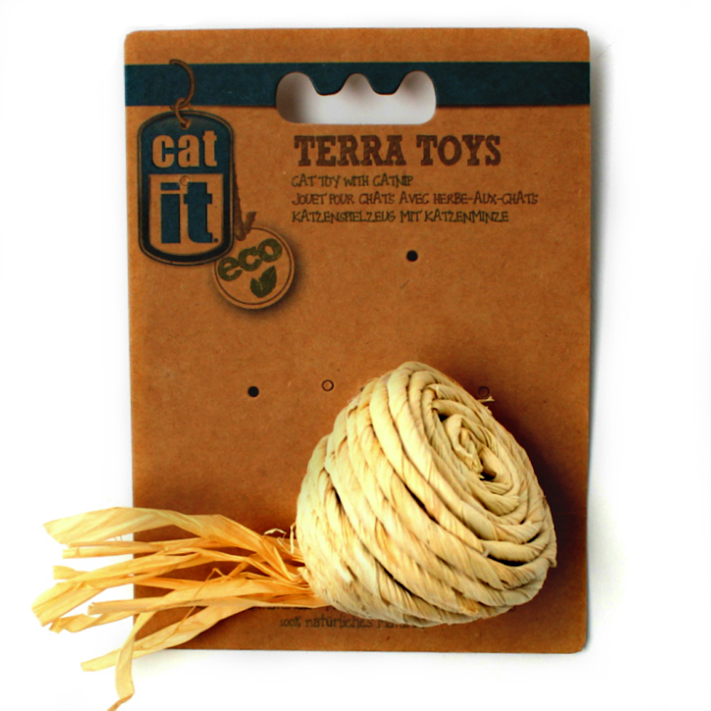 Terra Toys Cone