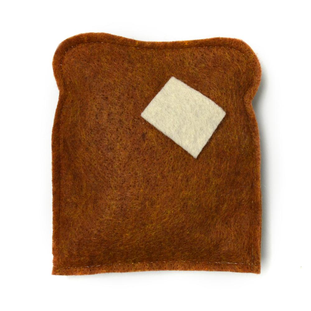 Catnip Toasty