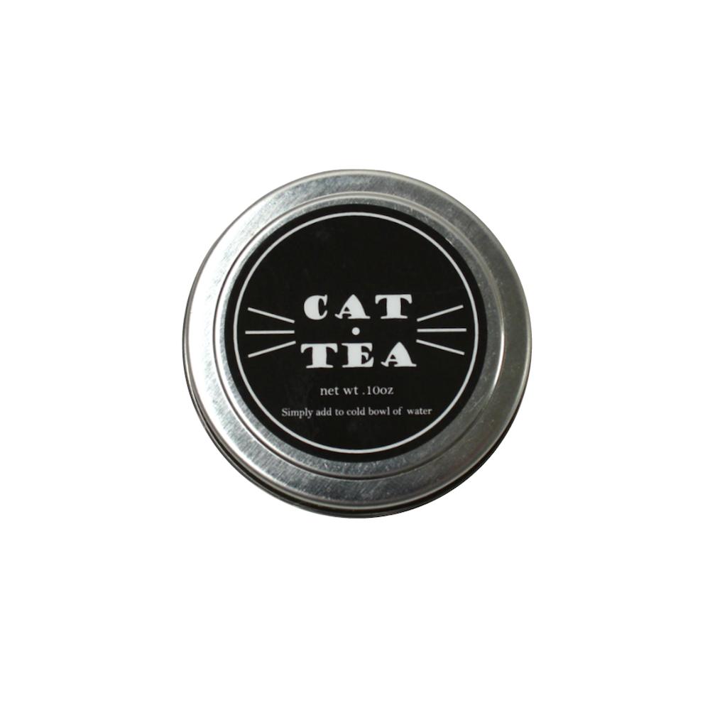 Cat Tea
