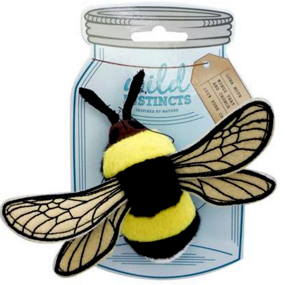 Wild Instincts Bumble Bee