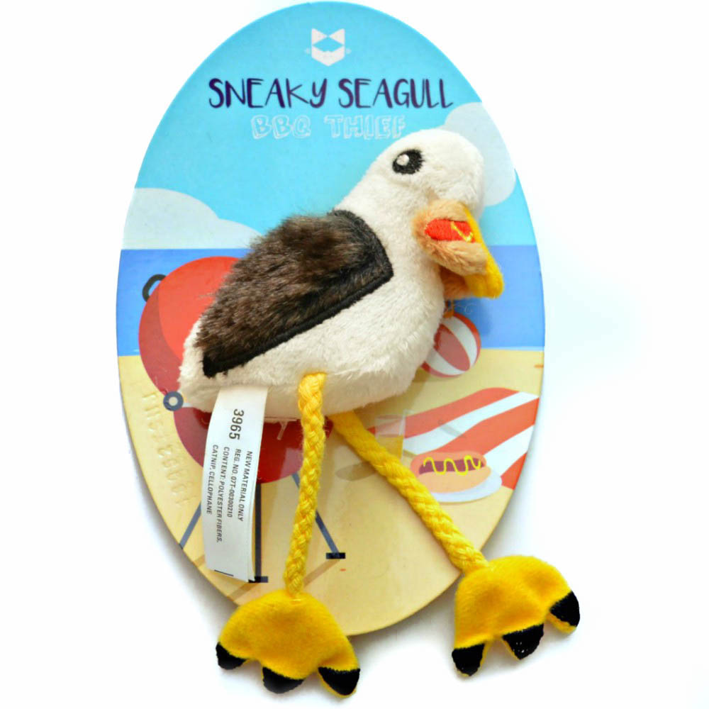 Sneaky Seagull