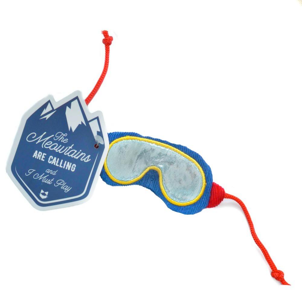 Catnip Ski Goggles