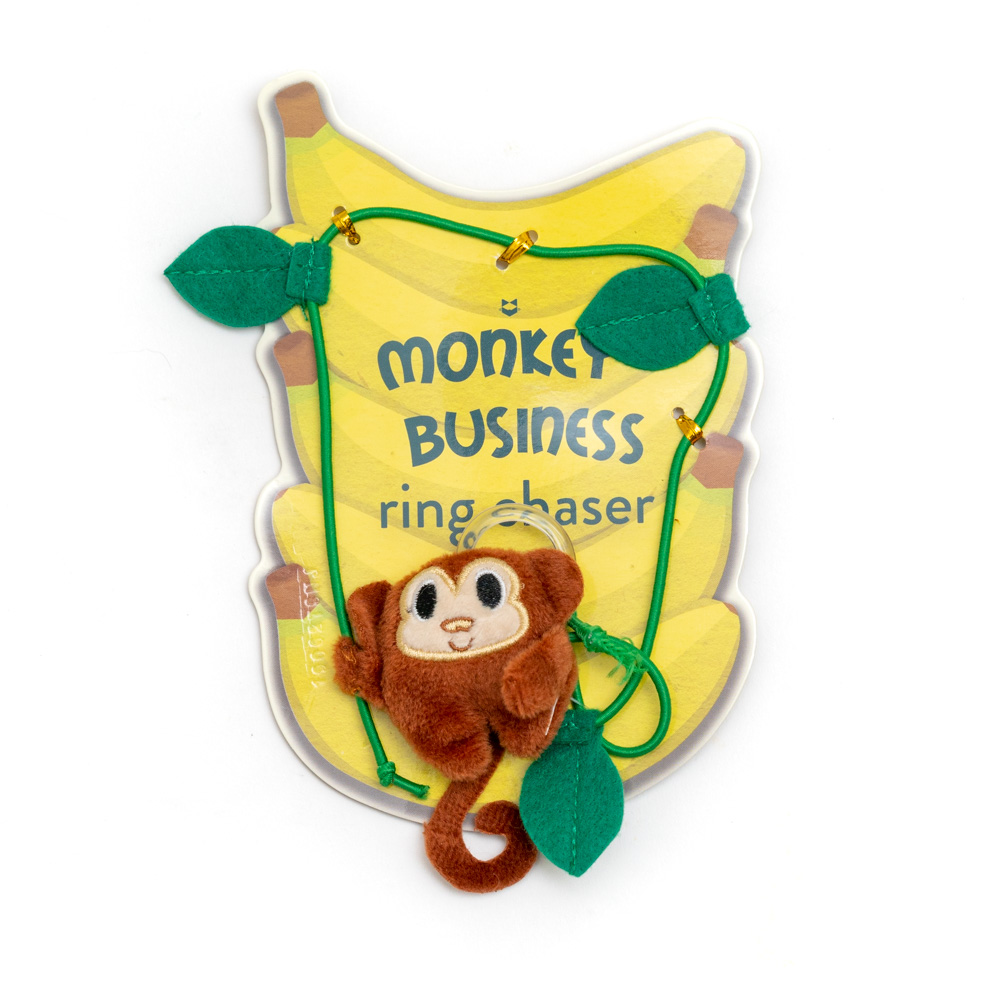 Monkey Business Ring Chaser