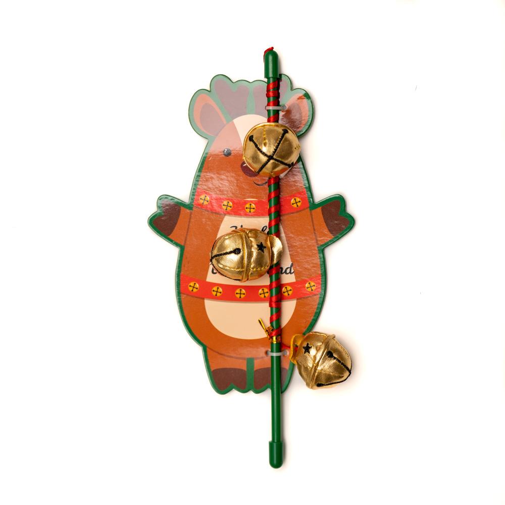 Jingle Bell Wand