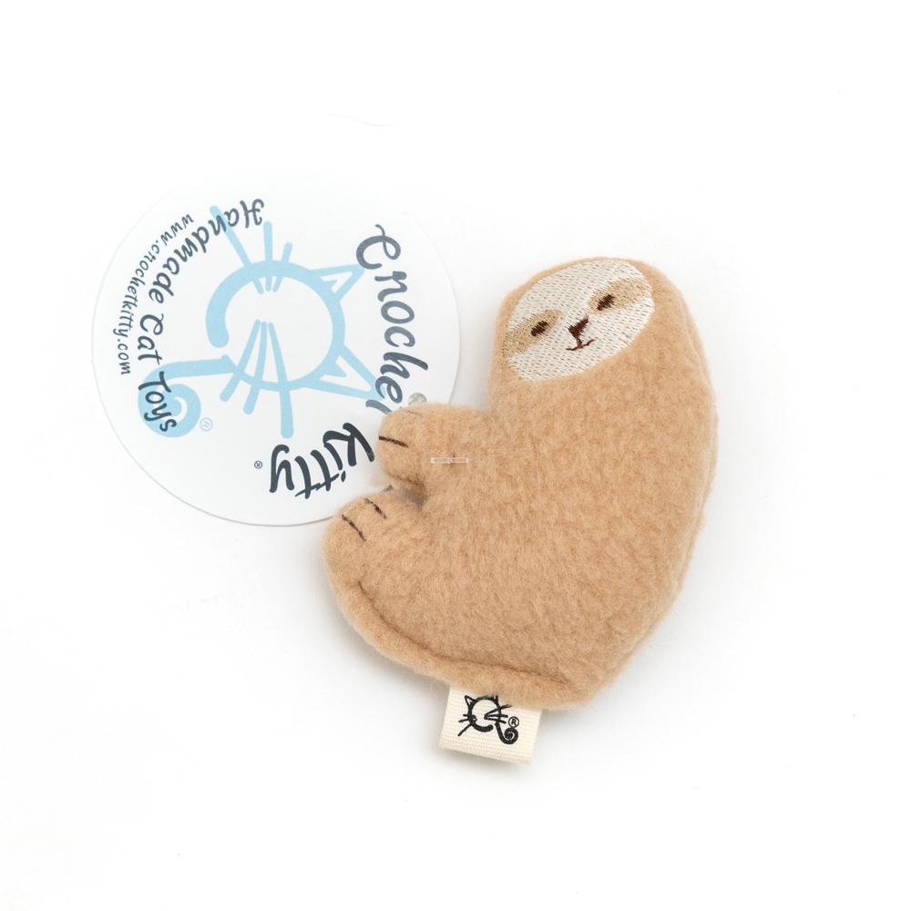 Fuzzy Sloth