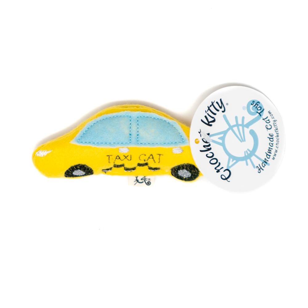 Taxi Cat