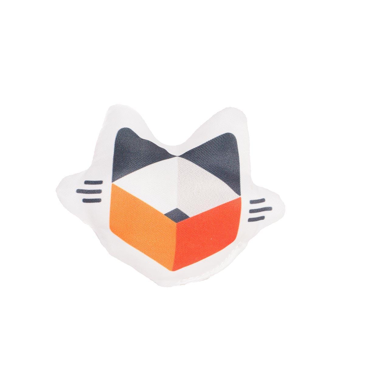 meowbox Logo Catnip Toy
