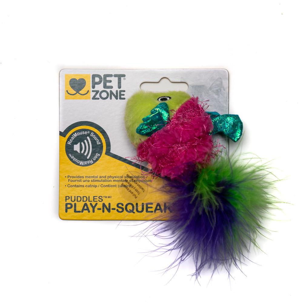Puddle Play-N-Squeak