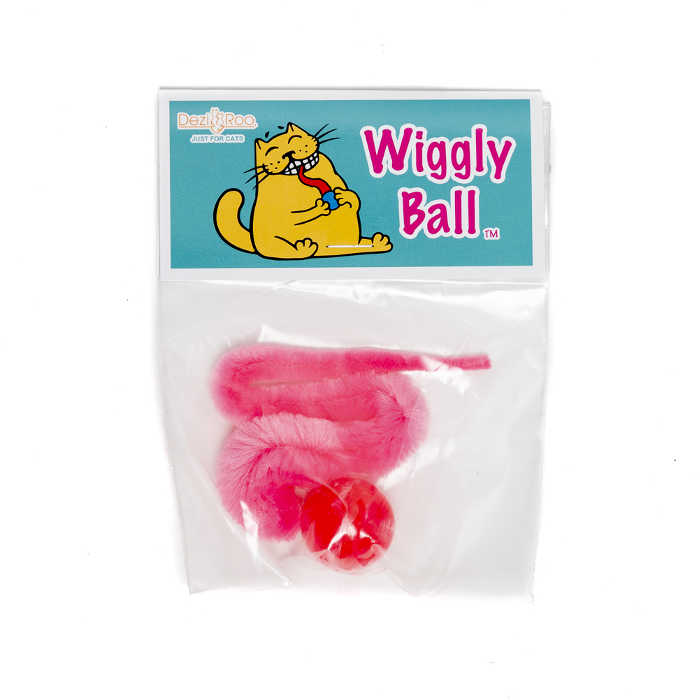 Wiggly Ball