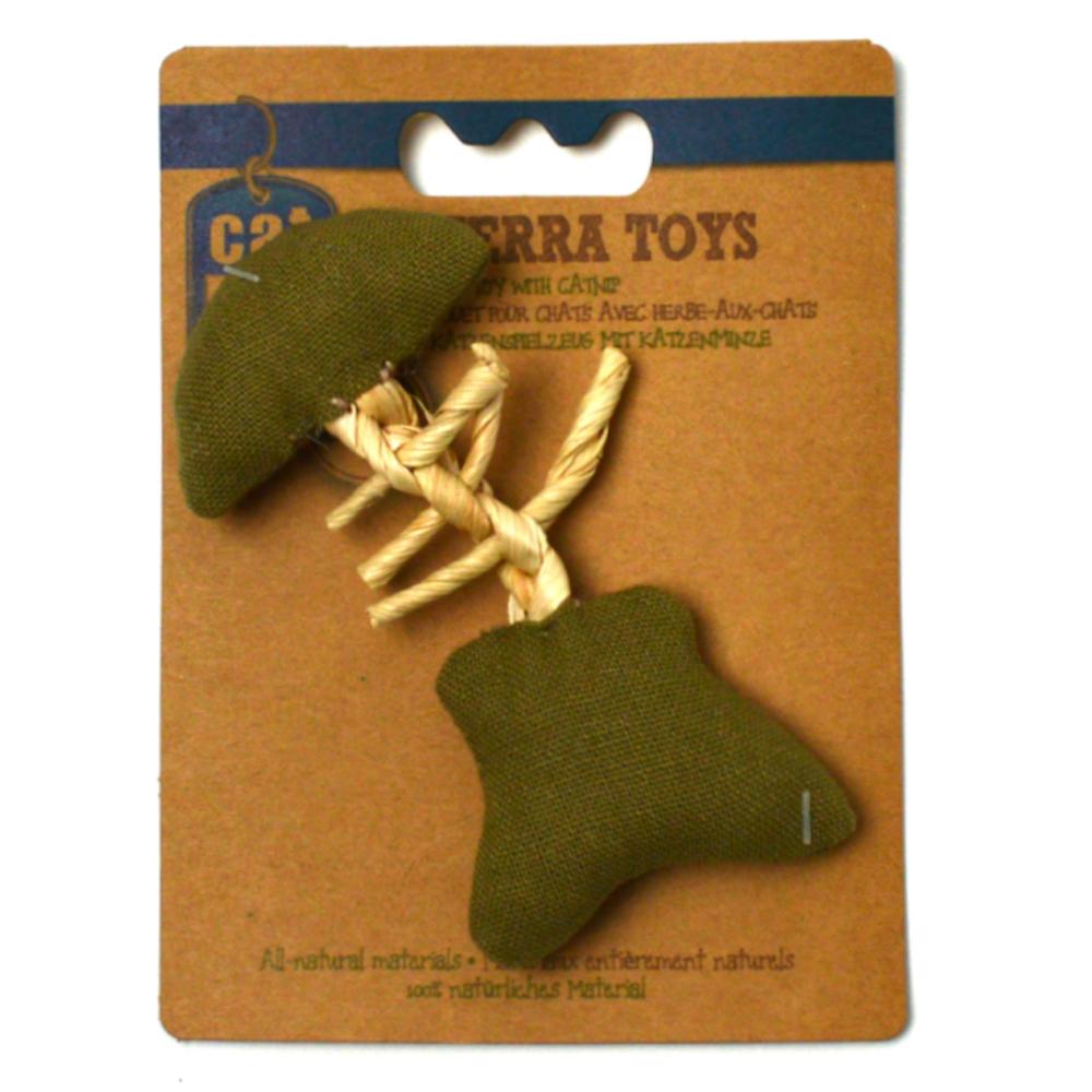 Terra Toys Fish Bones