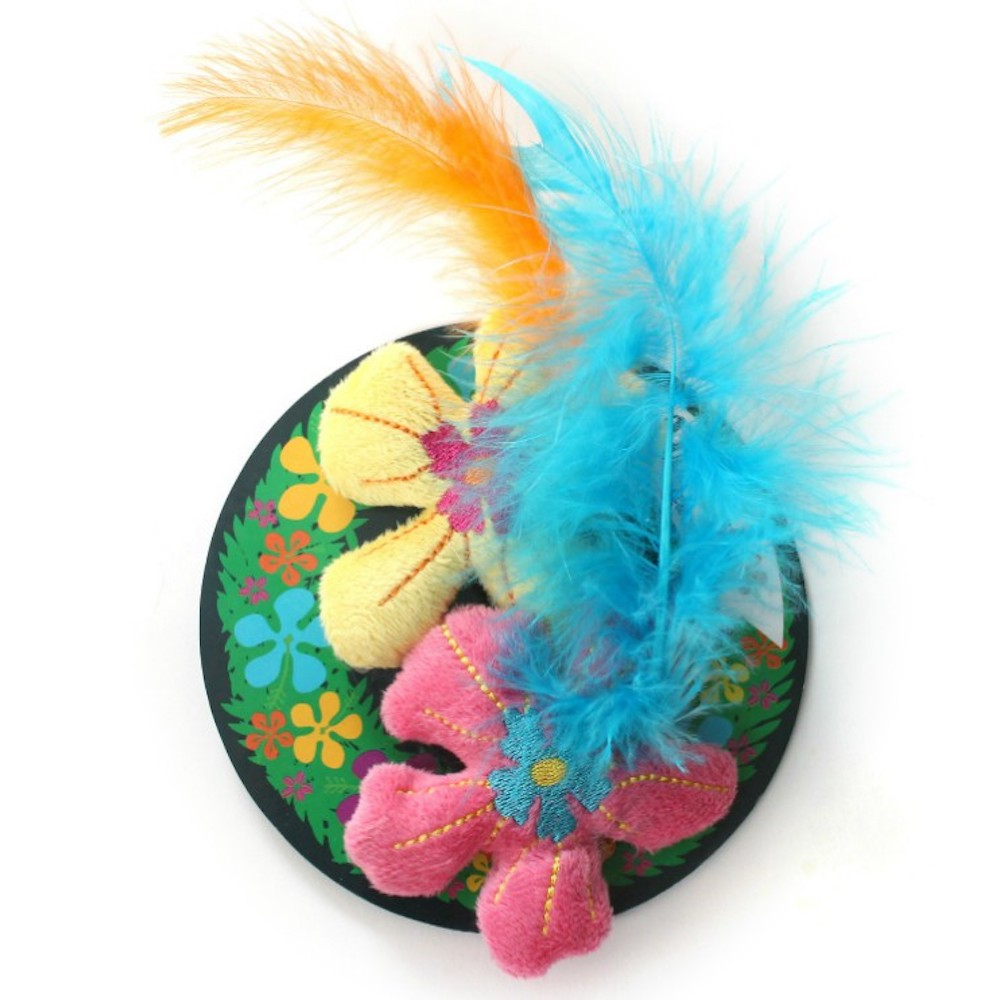 Aloha Hibiscus Crinklers