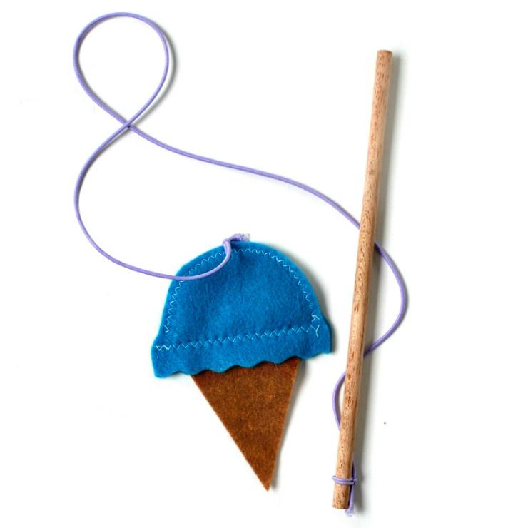 Ice Cream Wand