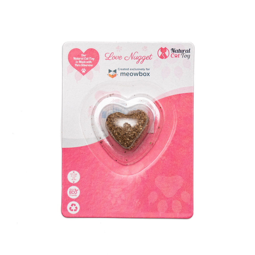 Love Nugget Silvervine Toy
