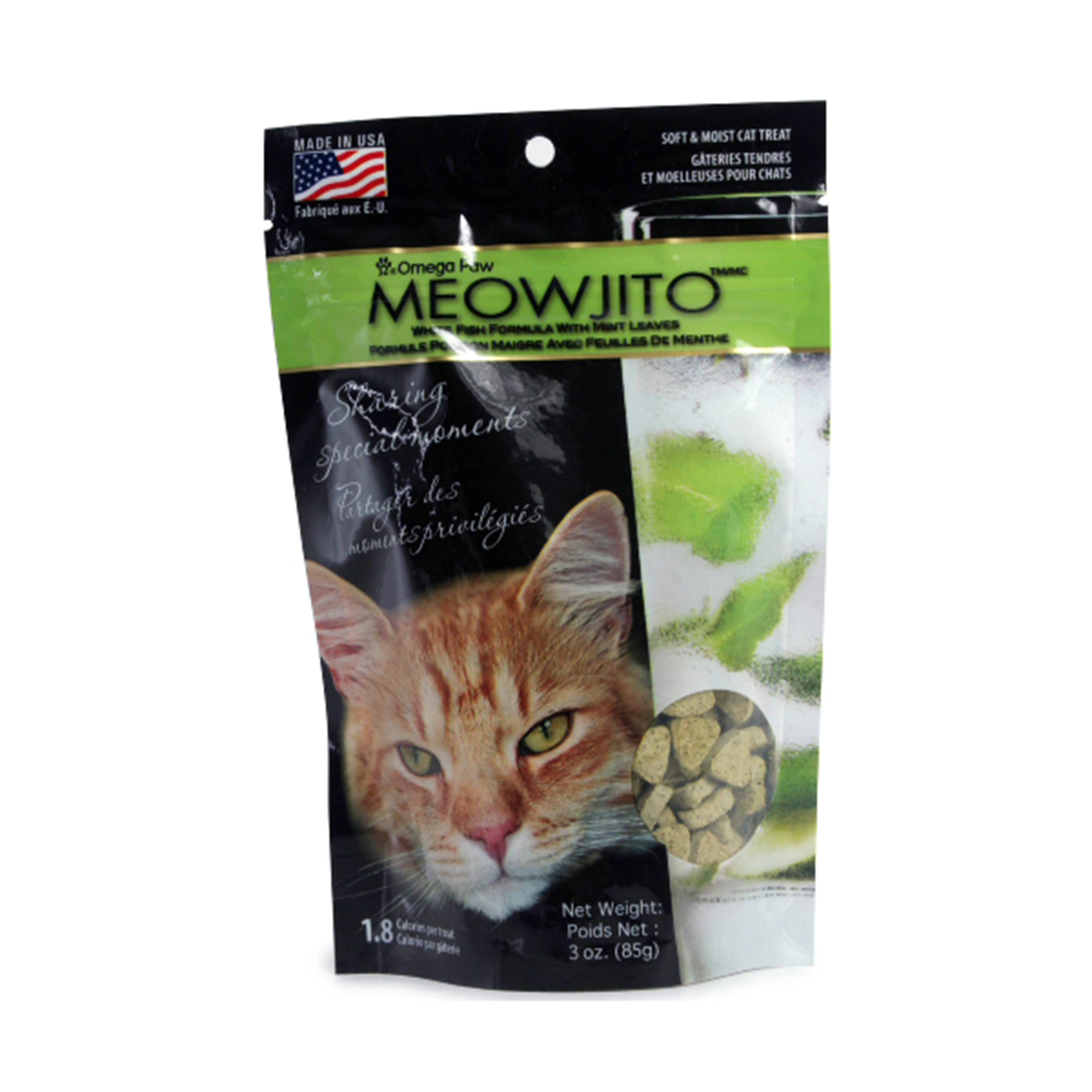 Meowjito Cat Treats