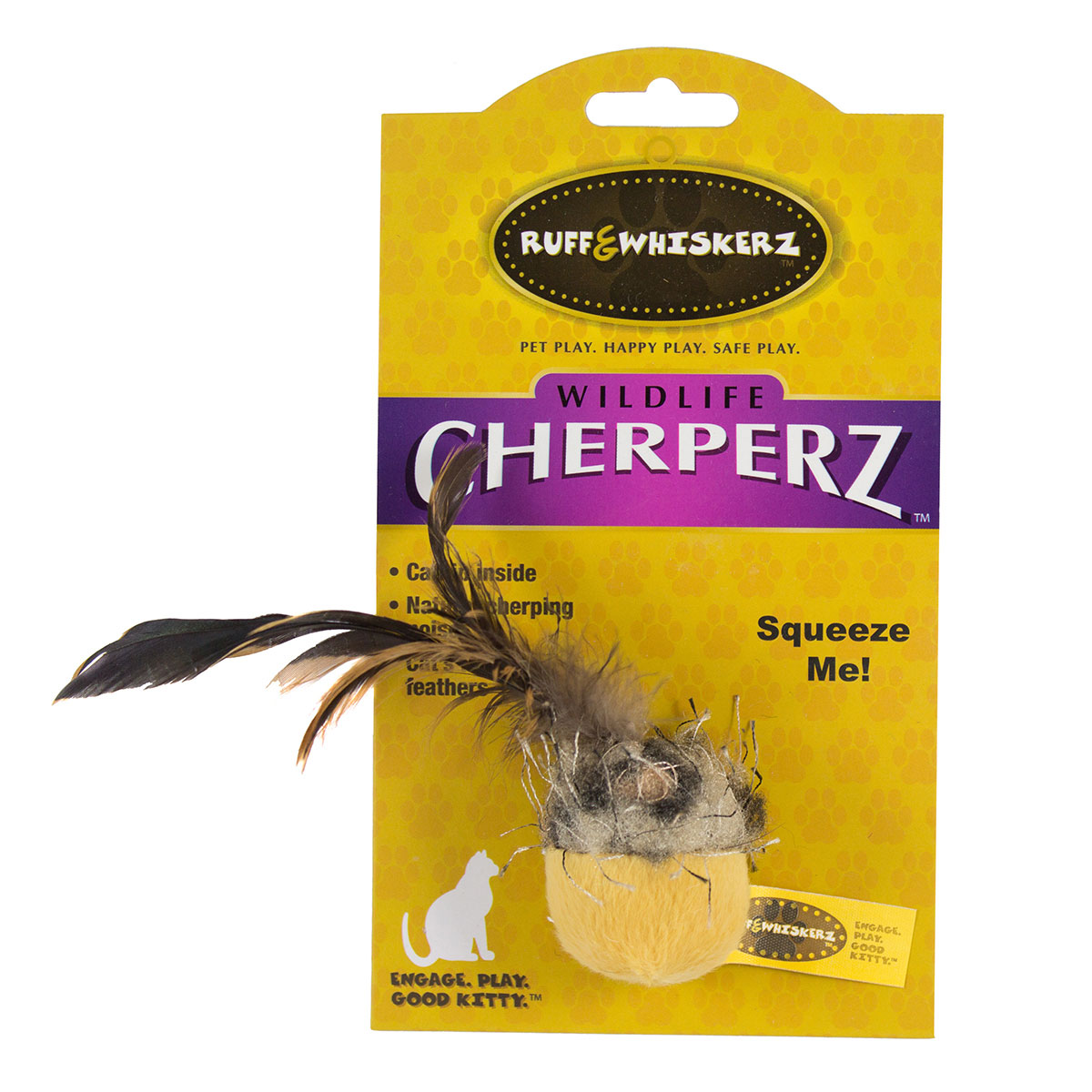 Wildlife Cherperz