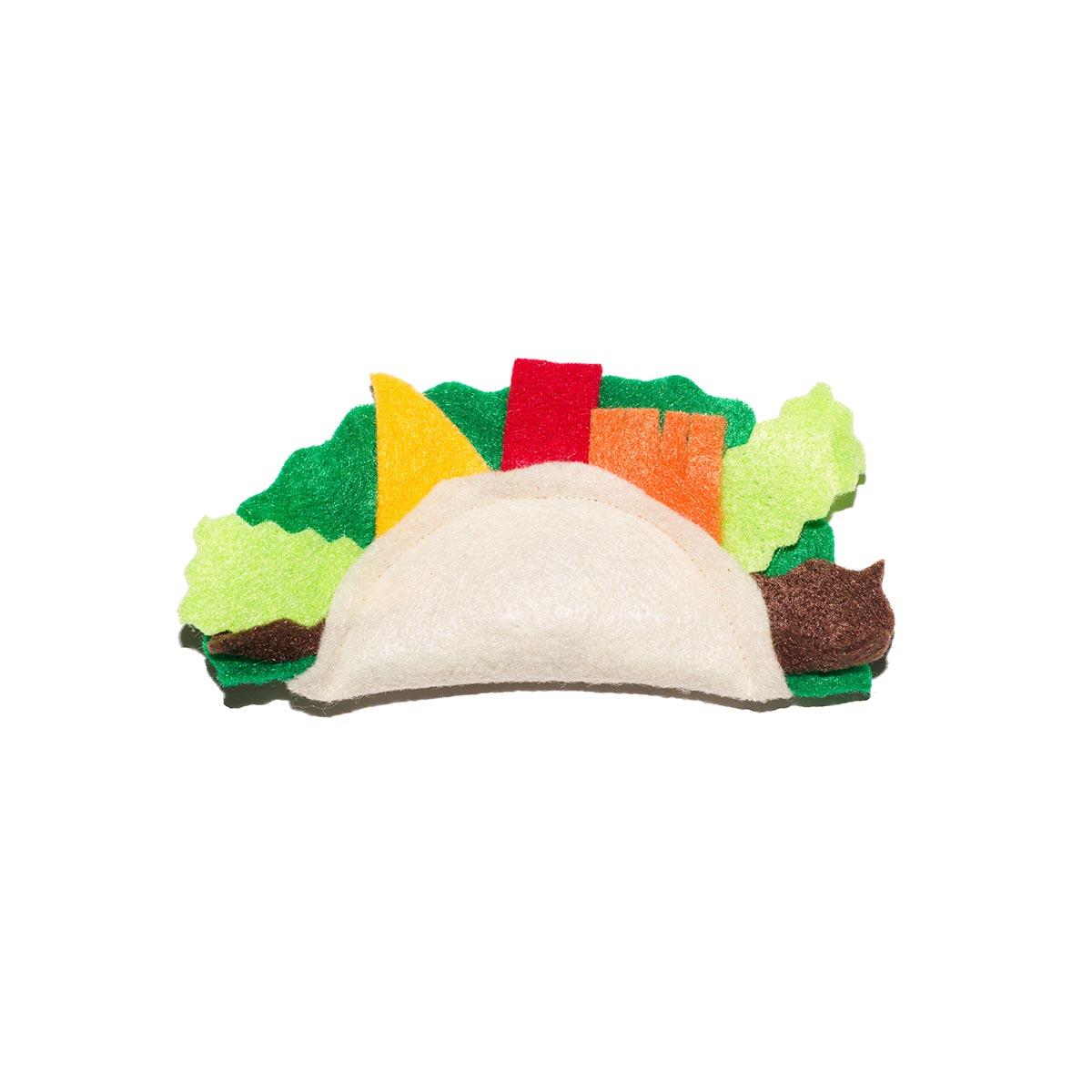 Catnip Taco