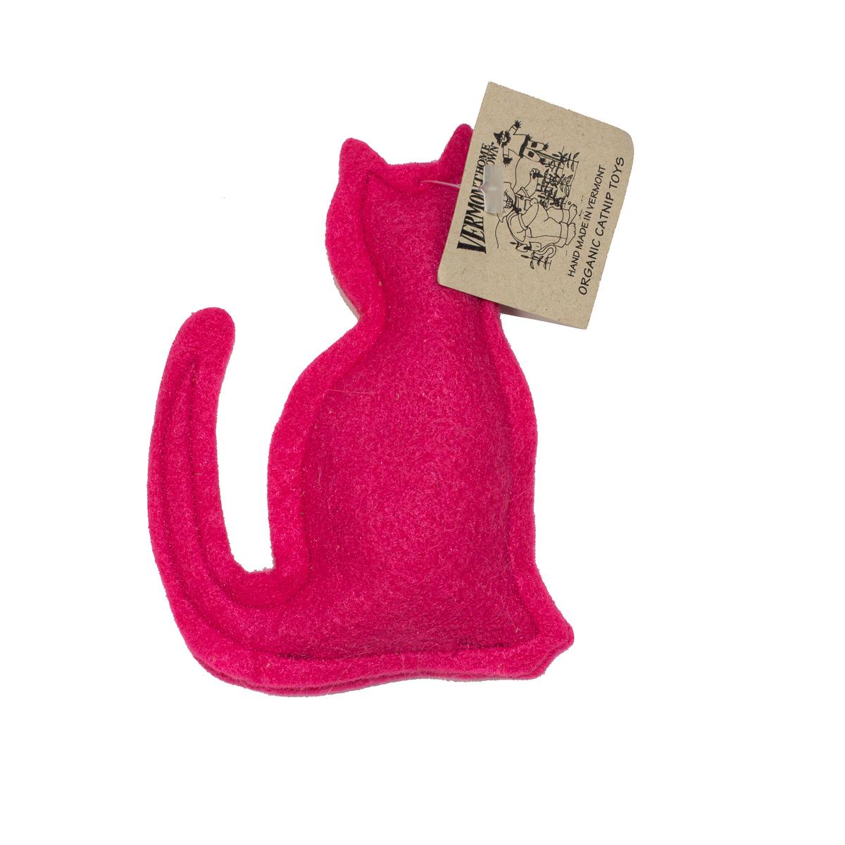 Organic Cat Toy