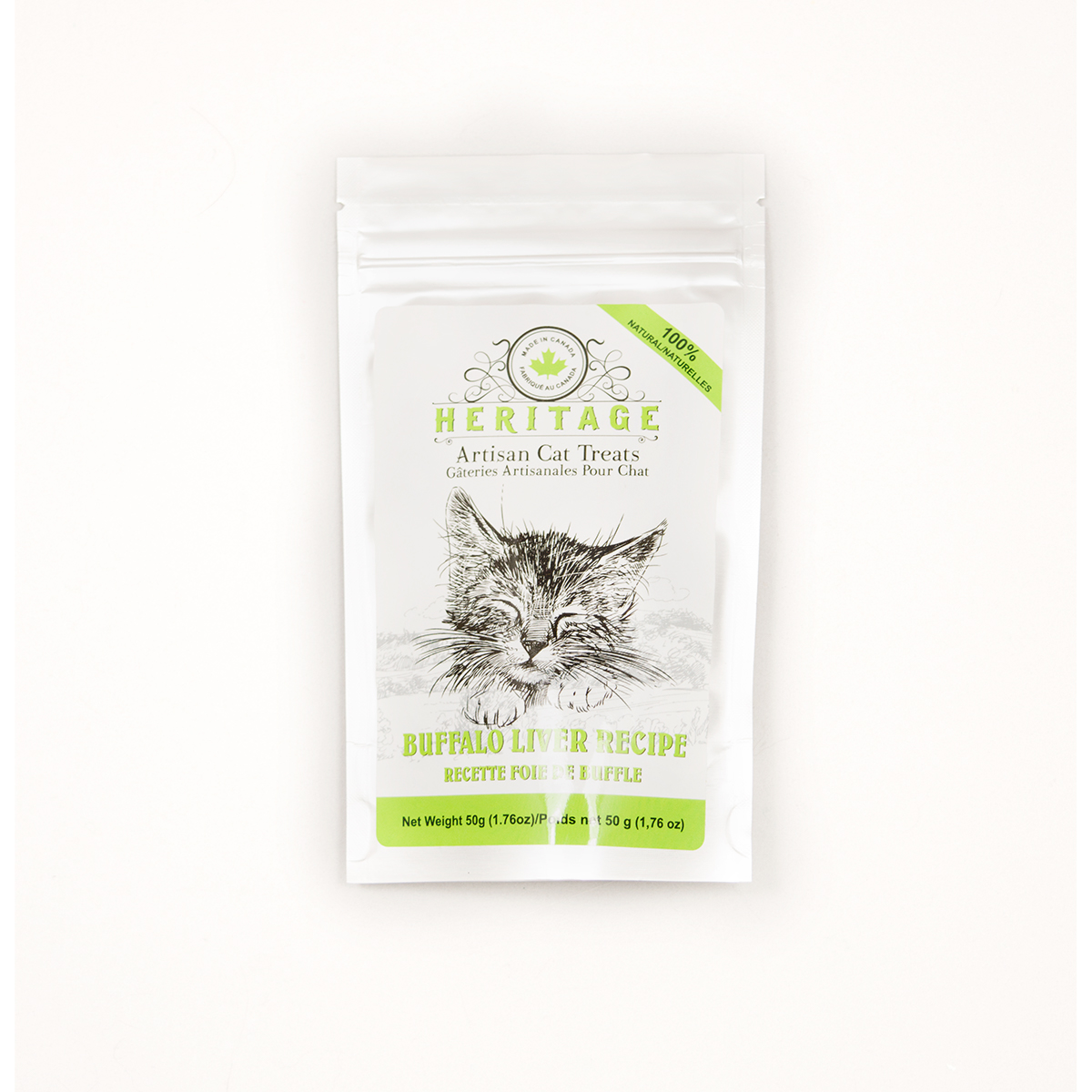 Heritage Artisan Cat Treats