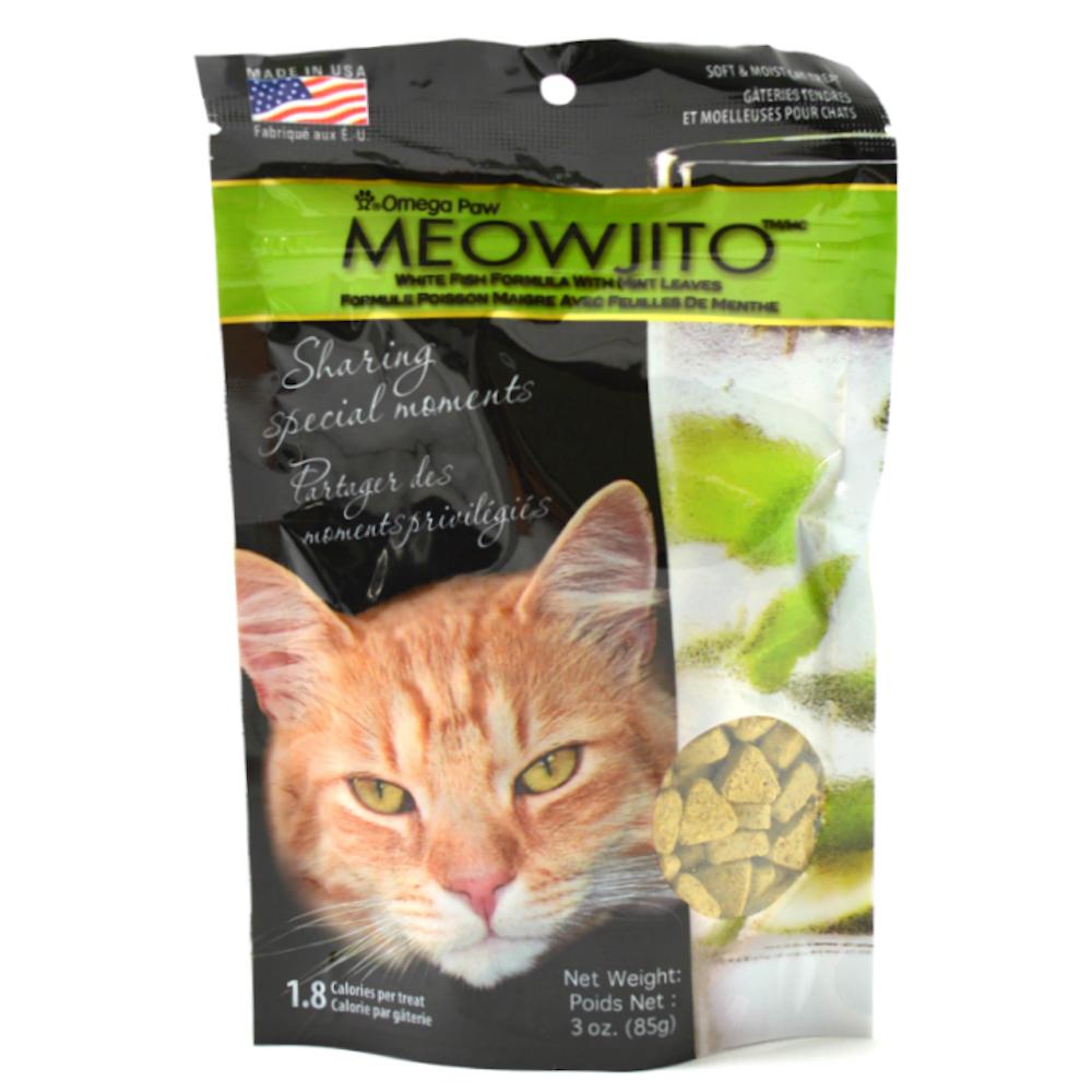 Meowjito Treats