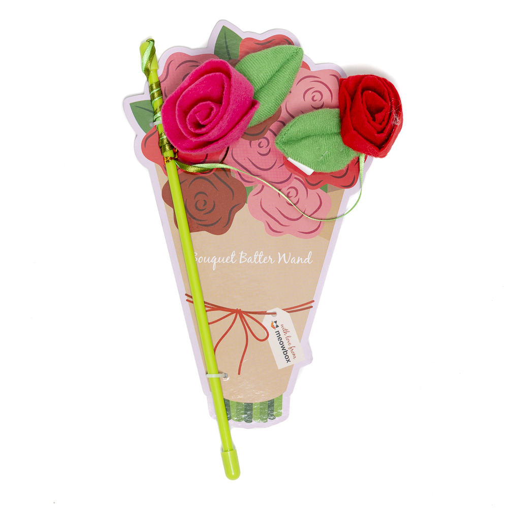 Bouquet Batter Wand