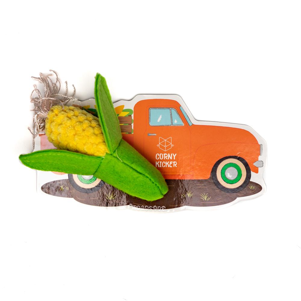 Corny Kicker