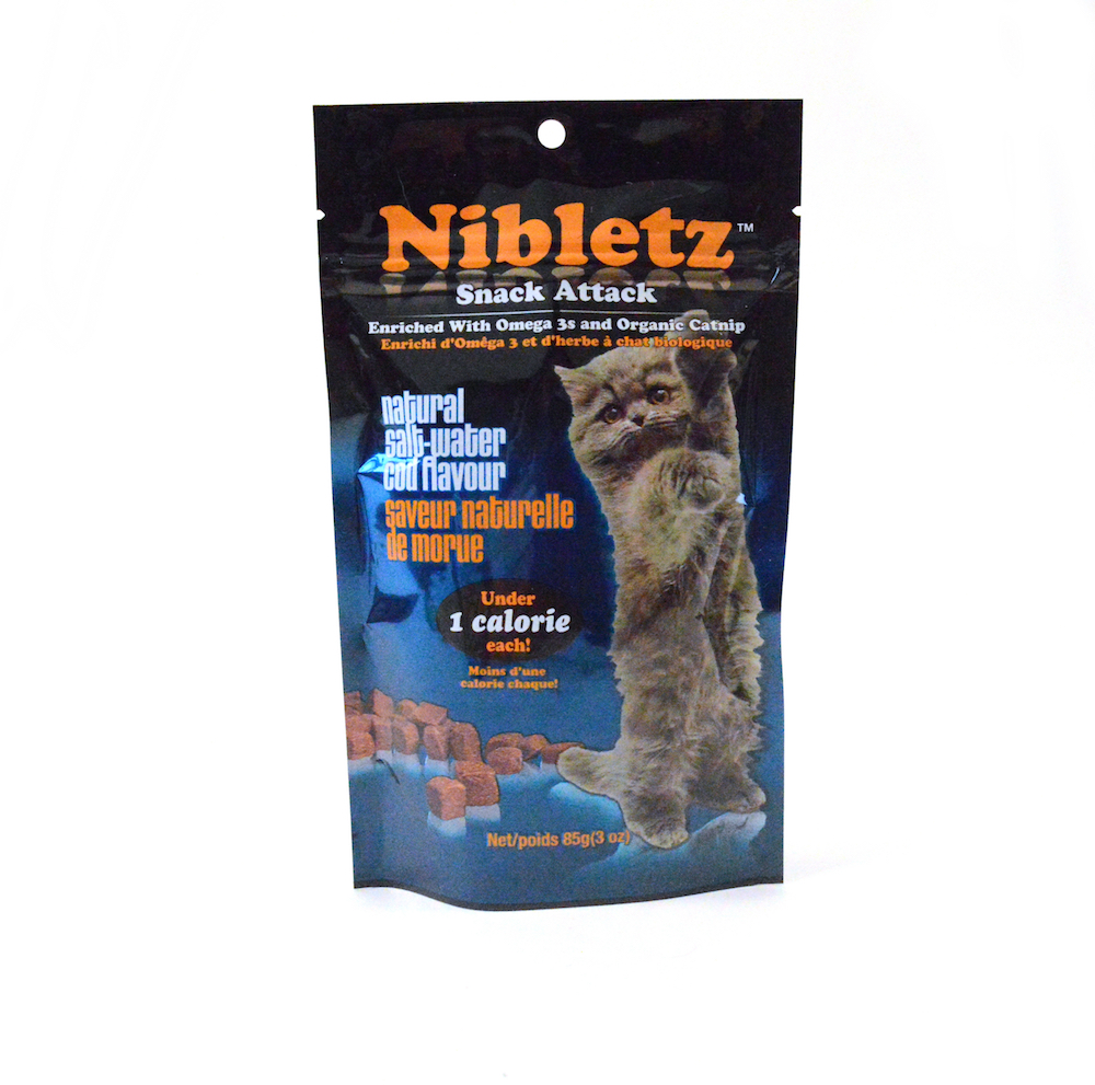 Nibletz Real Liver Treats