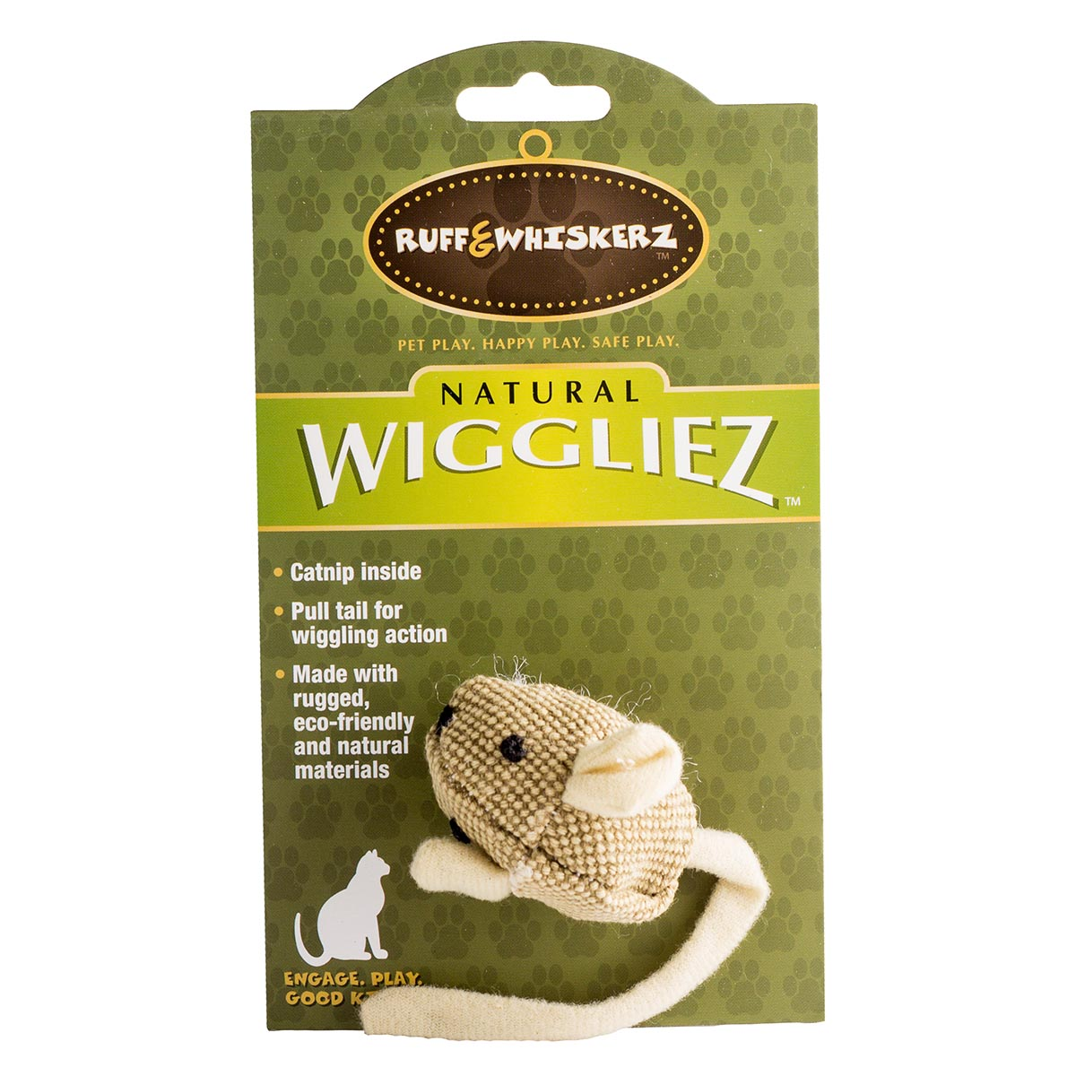 Wildlife Wiggliez