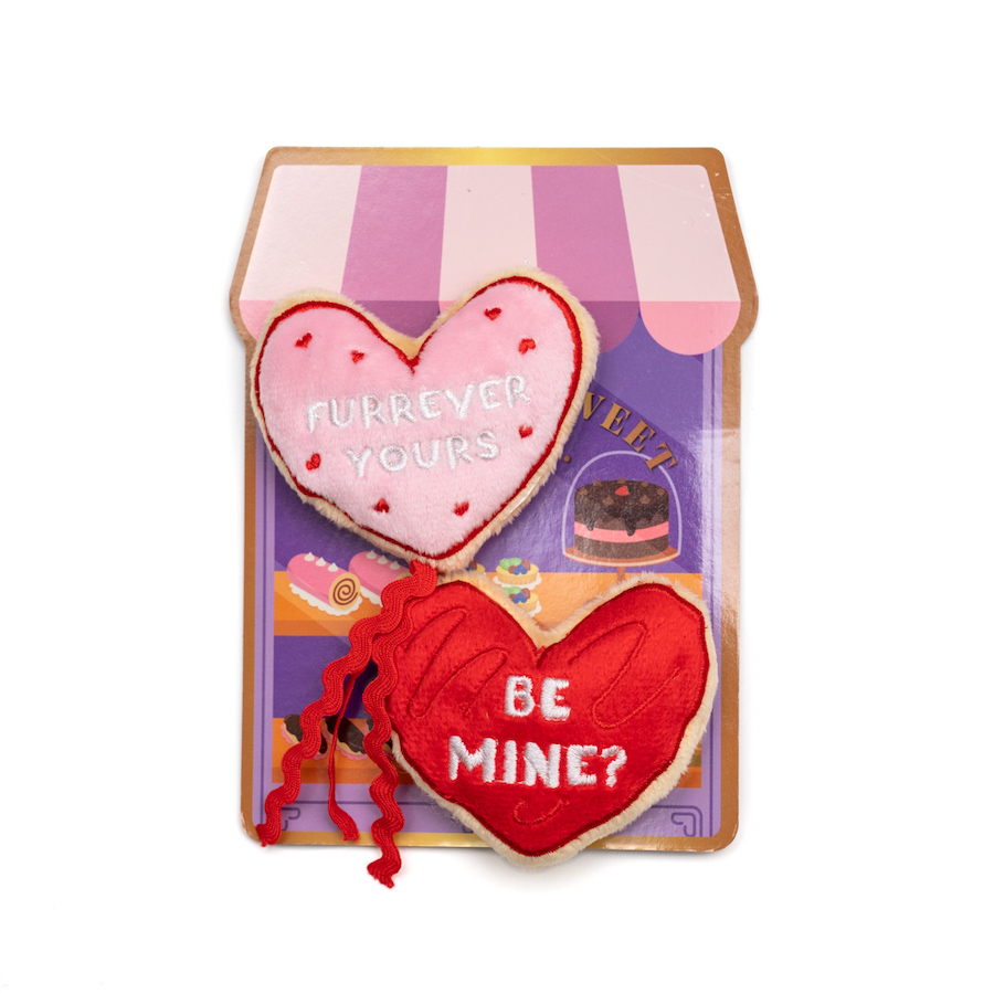 You're So Sweet Cookie Toy 2-Pack