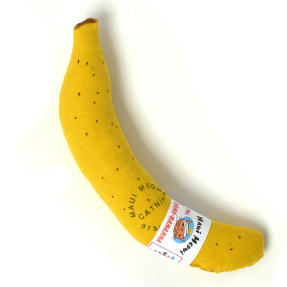 Maui Meowi Hava Banana