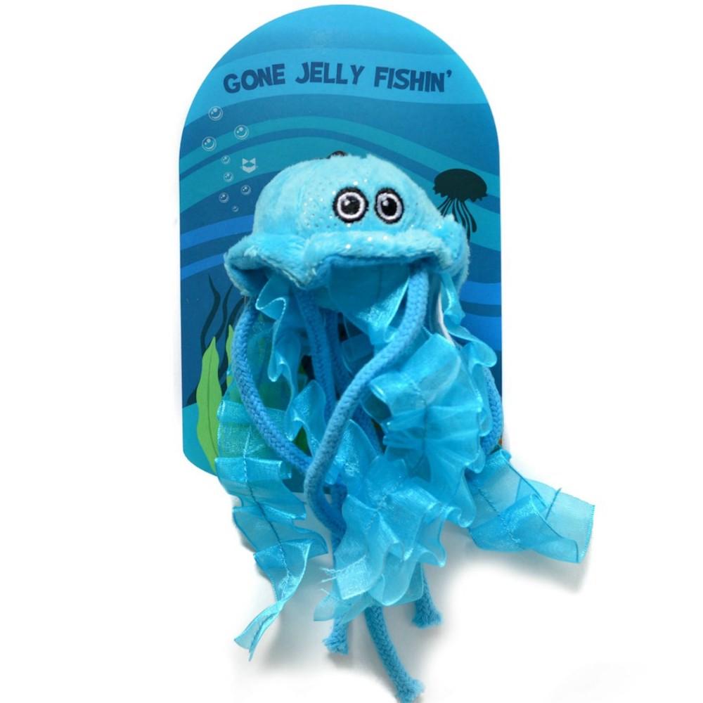 Jiggling Jellyfish