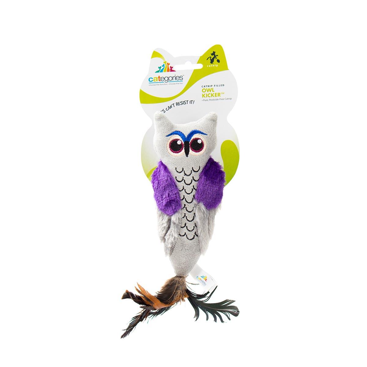 kicker owl