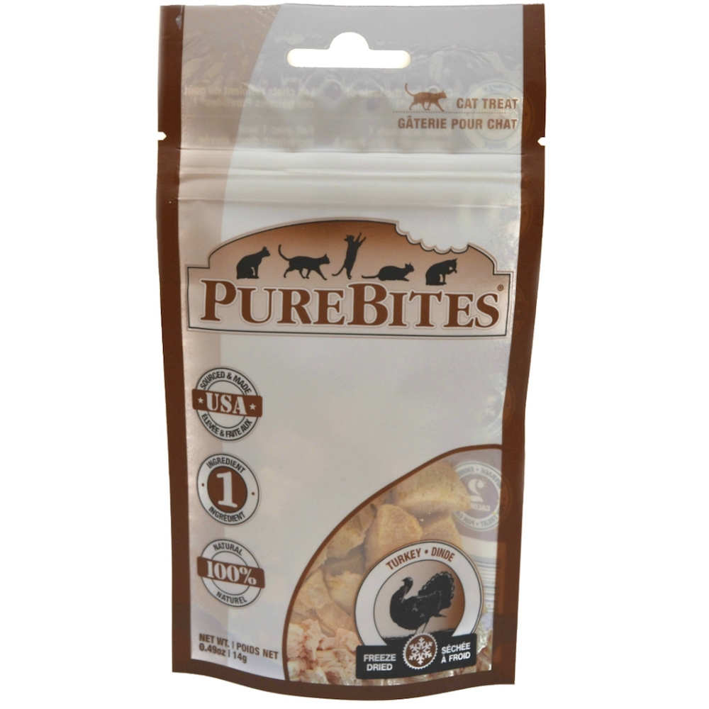 100% Natural Freeze Dried Treats
