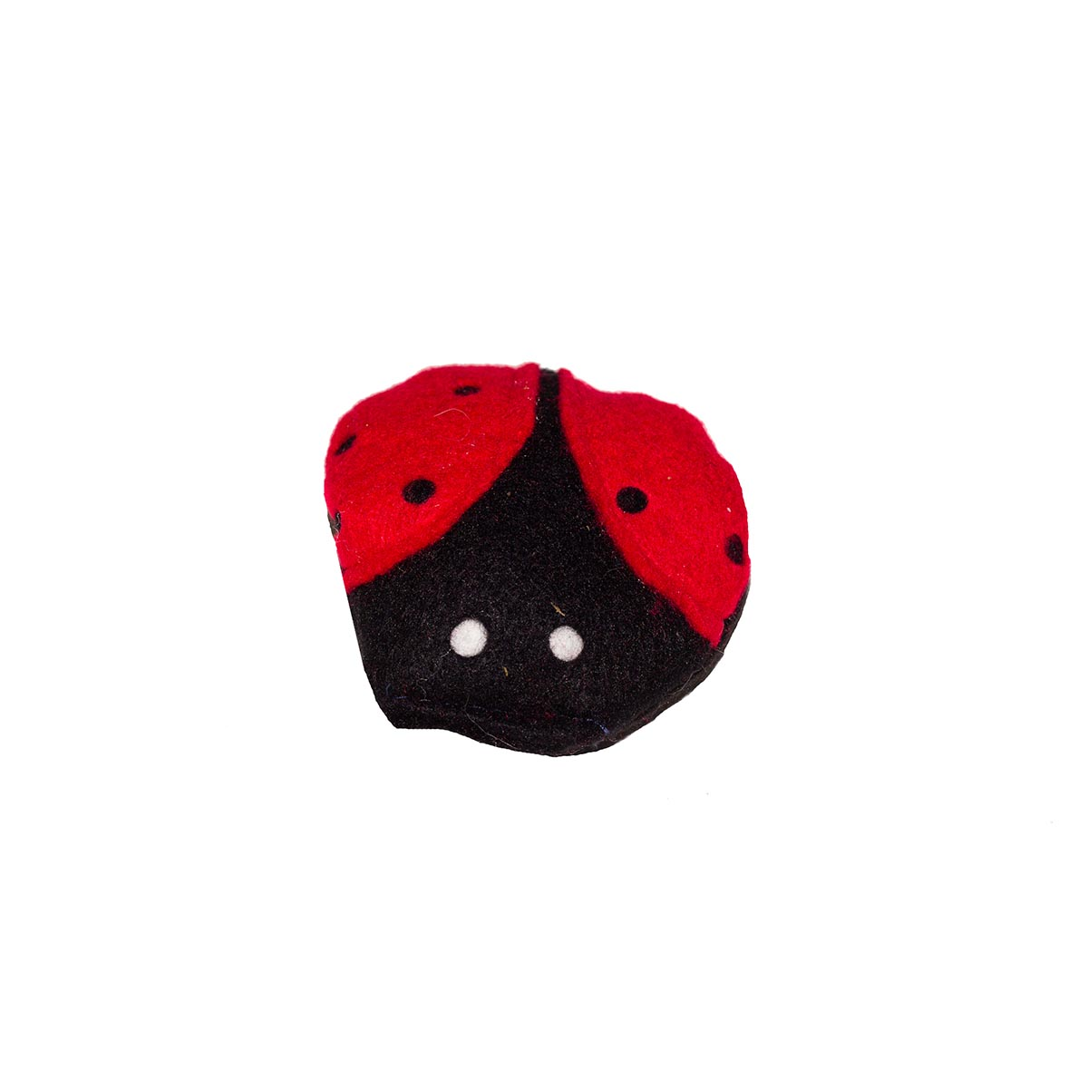 Made with Love Ladybug
