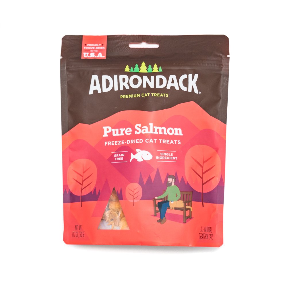 Pure Salmon Freeze-Dried Treats