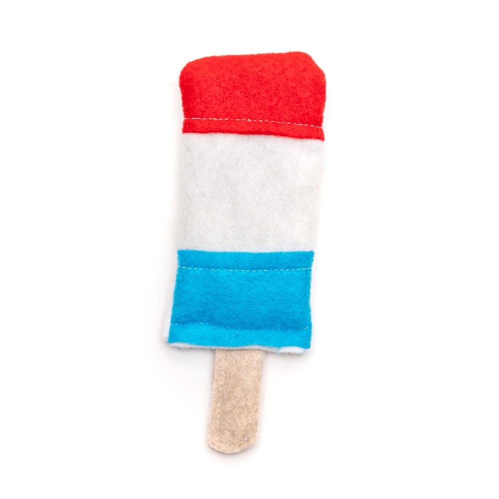 Rocket Popsicle