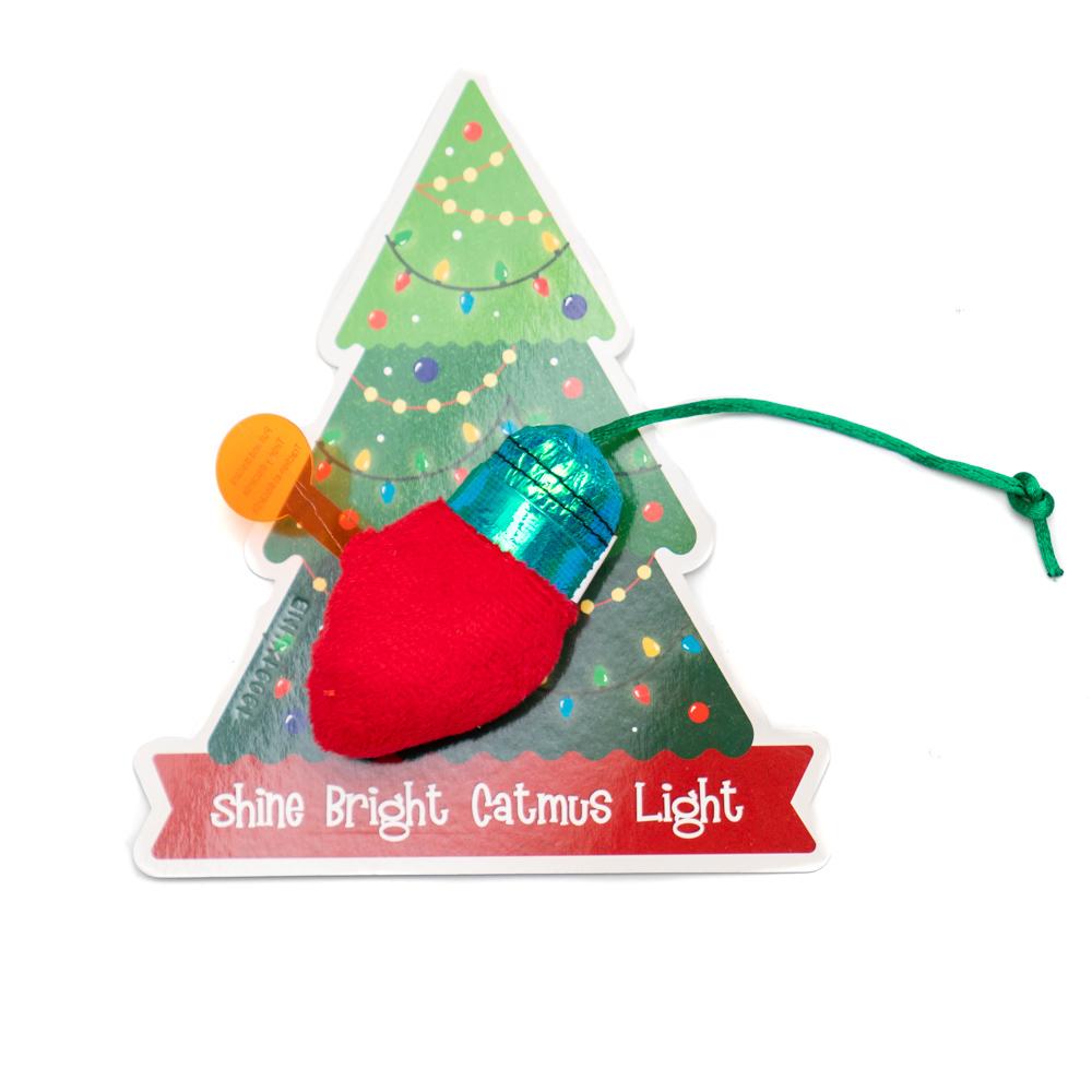 Shine Bright Catmus Light