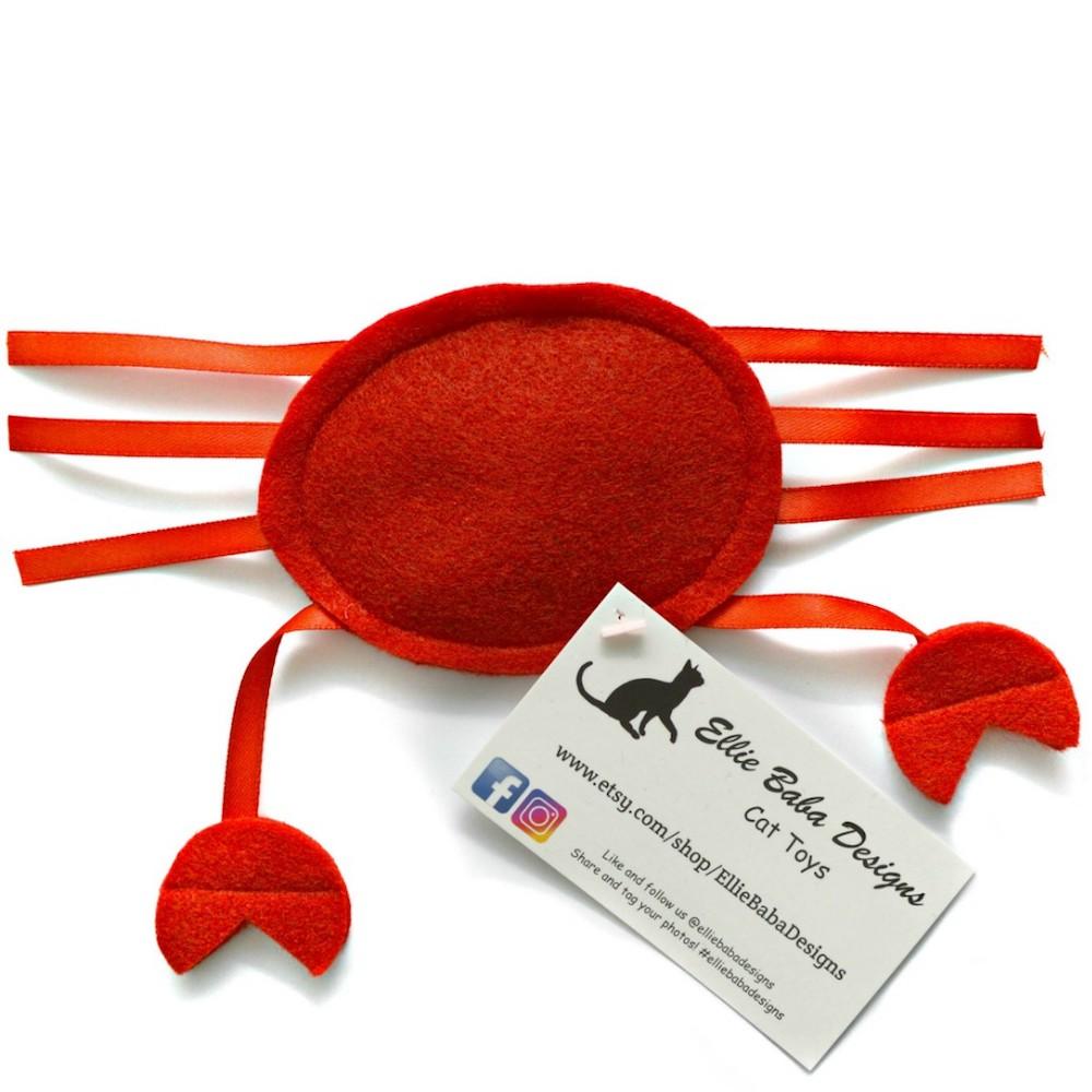 Crazy Crab
